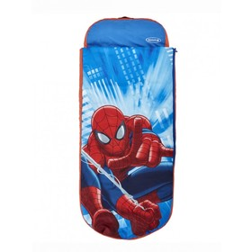 Dječji krevet na napuhavanje 2u1 - Spider-Man, Moose Toys Ltd , Spiderman