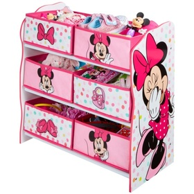Organizator za igračke Minnie Mouse , Moose Toys Ltd , Minnie Mouse